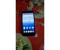 Celular Alcatel Pop3 con Tarjeta Sd de 4