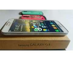 Vendo O Permuto Samsung S5