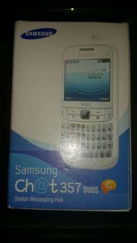 Samsung Dual Sim sin Uso nuevo