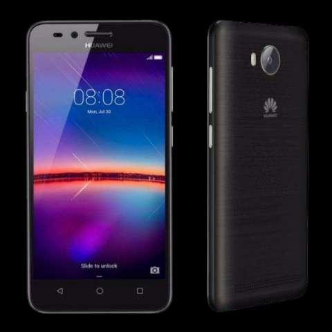 Celular Huawei 4g Lte Libre Nuevo 0km