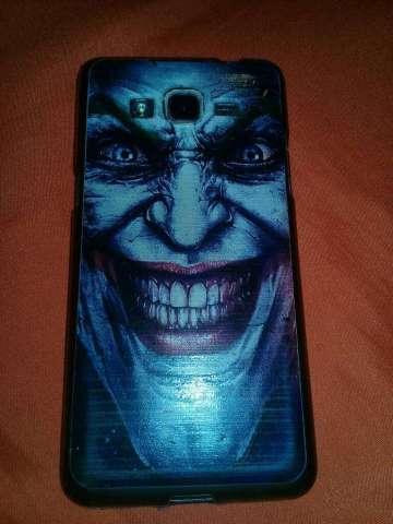 Samsung Galaxy Gran Prime.