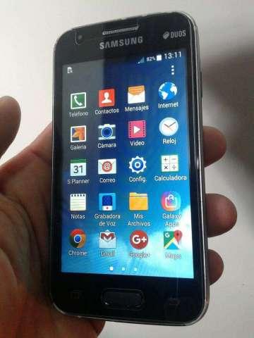 Samsung Ace 4 Lte Camara Frontal