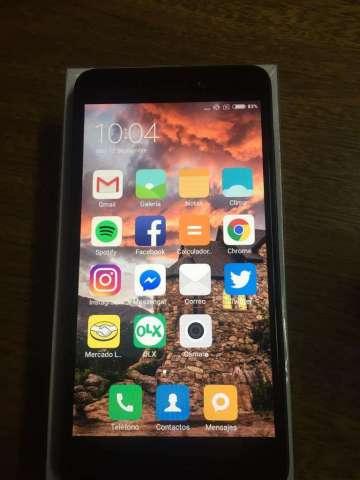 Vendo Xiaomi A4