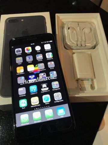iPhone 7 Plus para Antel