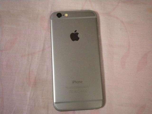 IPHONE 6 16 GB EXELENTE!!!