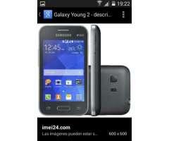 Cambio Samsung Young 2