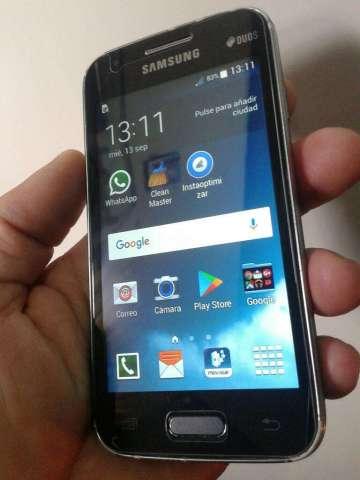 Samsung Galaxy Ace 4 con Templado