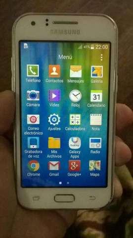 Samsung J1 Libre Lte