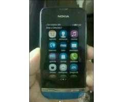 Nokia Asha 311 Libre