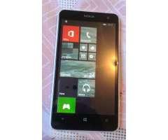Nokia Lumia 625 Linea Claro.