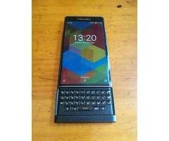 Blackberry Priv Libre