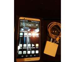 Huawei Mate 7 Libre 6 Pulgadas Impecable