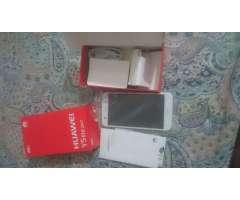 Huawei Y5 Antel en Caja
