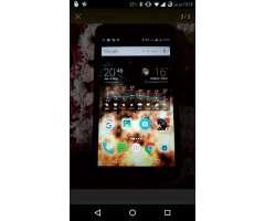 Motorola X Play Libre 3 de Ram Y 16 Rom