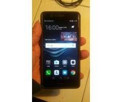 Solo Vendo Huawei P9 Lite Lte Libre Impe