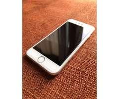 Permuto Iphone 7 De 32gb Antel. En garantia