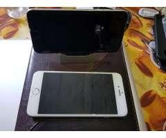 iPhone 6s Plus 64 Gb Mas Cargador
