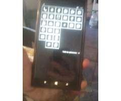 Nokia 1520 Ancel con Templado Y Tpu