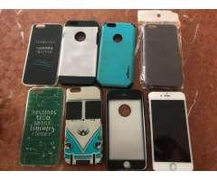 iPhone 6 Silver 16 Gb sin Detalles