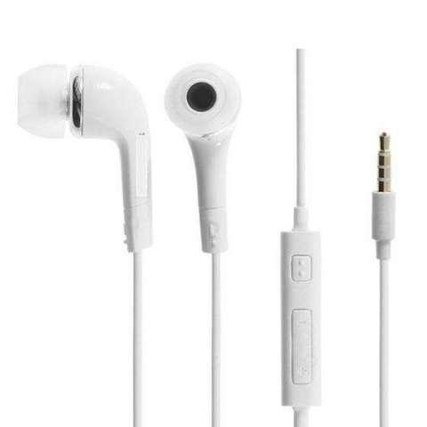 Auriculares compatibles para Samsung y Iphone. Tambien otros modelos grandes marca Acson