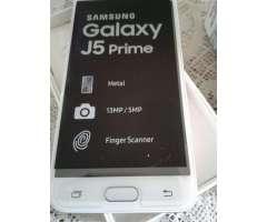 Samsung J5 Prime sin Uso