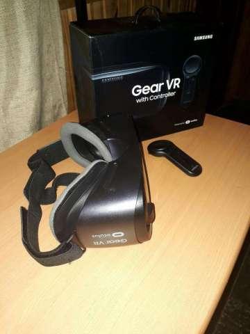 Vendo Lentes Virtuales Samsung