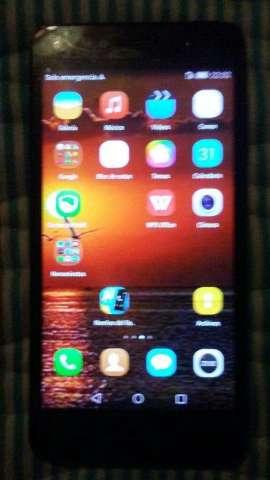 Vendo Huawei 5y
