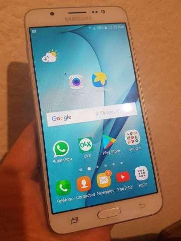Samsung Galaxy J7 2016 Libre