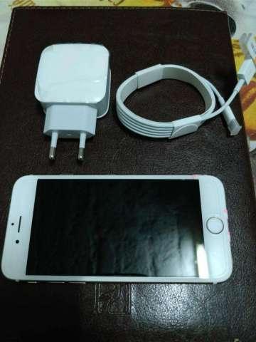 iPhone 6s 64gb Libre Igual a Nuevo