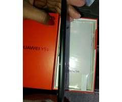 Vendo Celular Huawei Y5
