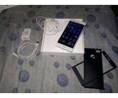 Huawei P9 Lite Nuevo de Hoja