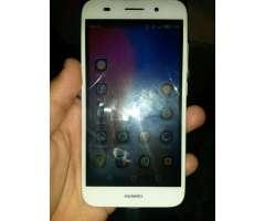 Huawei Y5 Lite Astillado Claro