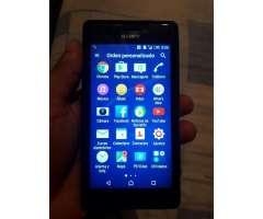 Solo Vendo Sony M2 Dual Sim Libre Impeca