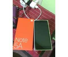 Xiamo Note 5A