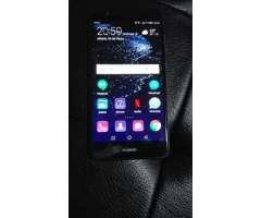 Huawei P10 Lite Excelente! Libre Y Dual