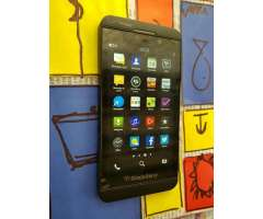 Blackberry Z10 Libre