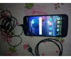 Vendo Celular Libre Lte.zte Crickct 5.5p