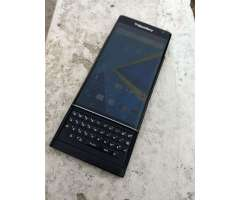Blackberry Prive Libre