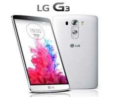 Lg G3 Version Grande Full