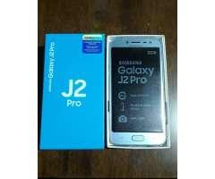 Samsung J2 Pro Nuevo Vendo O Permuto