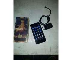 Nokia con Androi