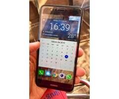 Huawei P10 Selfie 64gb 4gb de Ram Antel