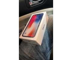 paidi iphone desbloqueado x 256gb