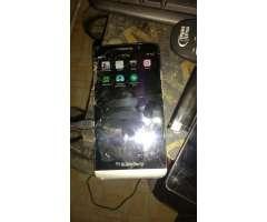 Blackberry Z30 Lte Libre