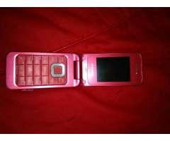 Celular Samsung Ancel