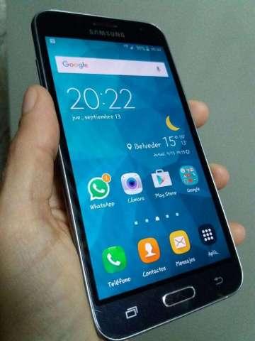 Samsung J3 6 Lte 4g Libre Impecable