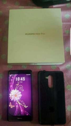 Huawei Mate 9 Lite Vendo Permuto