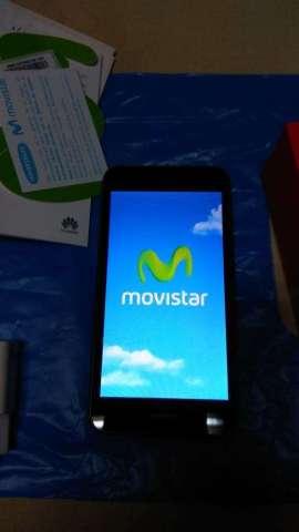 Huawei Y5 Lite Movistar Nuevo Garantía