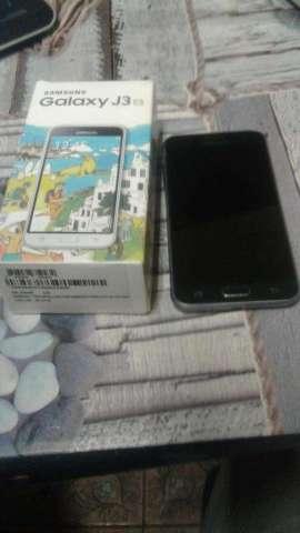 Samsung Galaxy J3 16G Pantalla no enciende