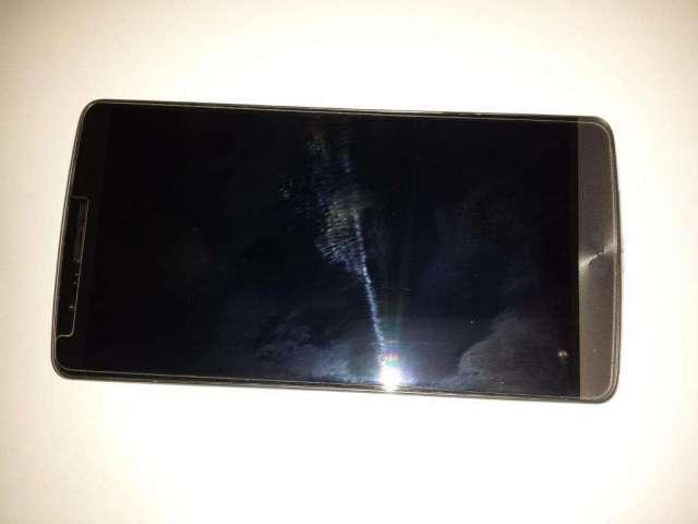 LG G3 D851 32Gb 3Gb ram cámara de 13 megapixels Excelentes condiciones